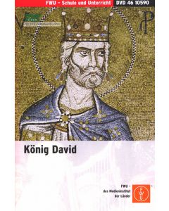 "DVD ""König David"""