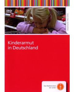 "DVD ""Kinderarmut in Deutschland"""