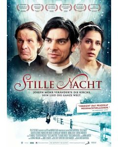 "DVD ""Stille Nacht"""