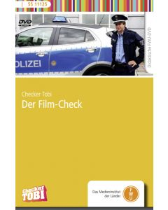 "DVD ""Der Film-Check"""