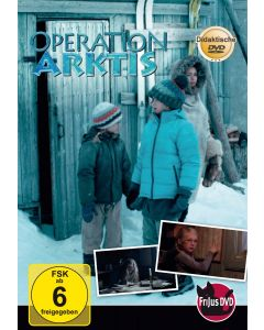 "DVD ""Operation Arktis"""