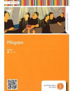 "DVD ""Pfingsten"""