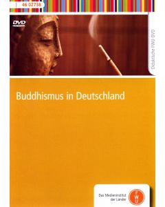 "DVD ""Buddhismus in Deutschland"""