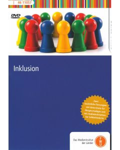 "DVD ""Inklusion"""