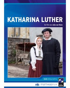 "DVD ""Katharina Luther"""