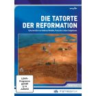 "DVD  ""Die Tatorte der Reformation"""